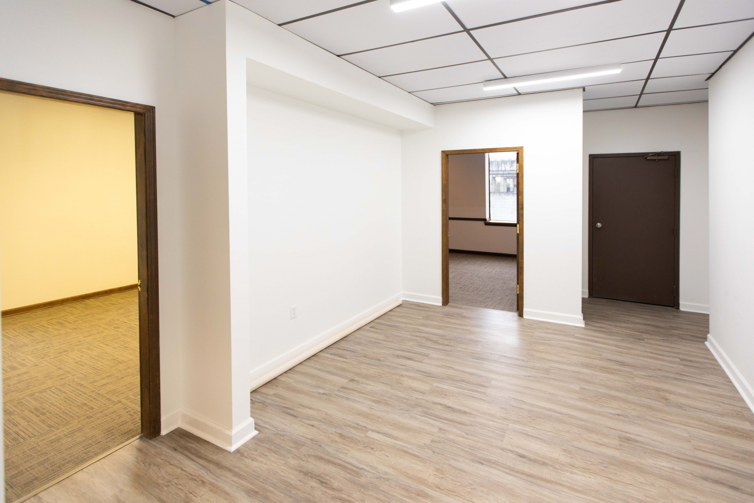 private office spaces suite